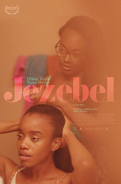 Jezebel Movie Poster