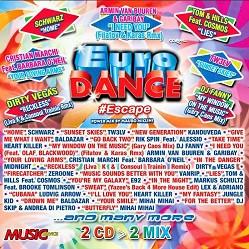 EURO DANCE #ESCAPE