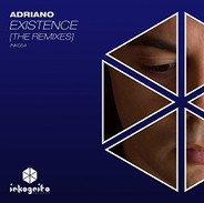 EXISTENCE (THE REMIXES)