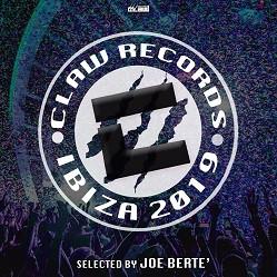CLAW RECORDS IBIZA 2019