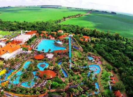 4 parques aquáticos próximos a Londrina