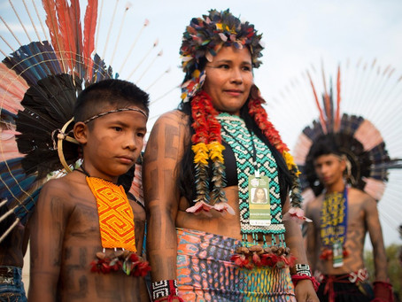 Etnias indígenas compõem a riqueza cultural dos 31 anos do Tocantins; veja a história e tradição de
