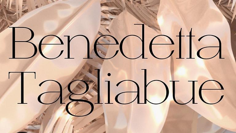 Benedetta Tagliabue