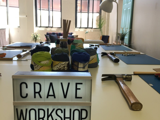 EVENT RECAP: Fringe Workshop