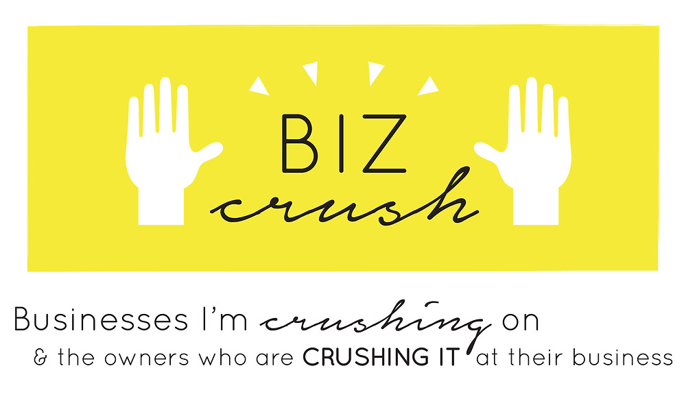 BIZ crush