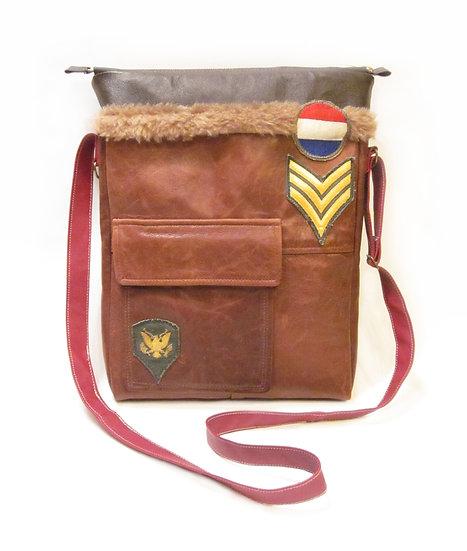 Maverick Leather Handbag | Ex-Boyfriend Collection