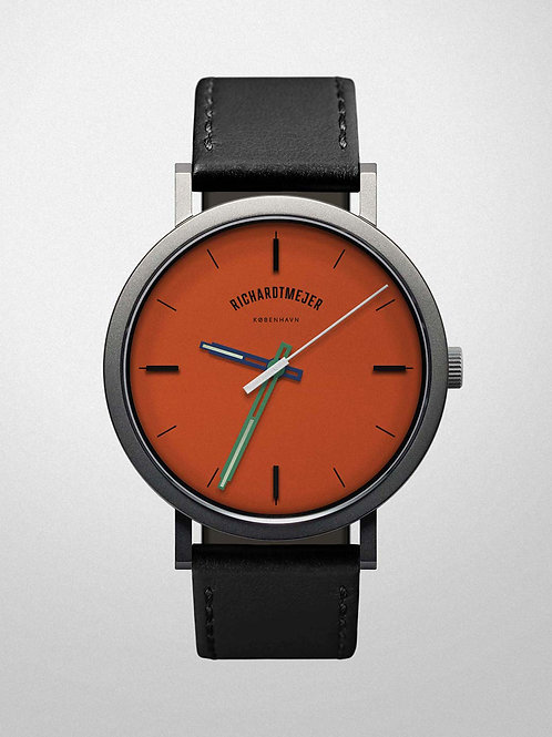 Richardt Mejer - Daily Watch / Orange