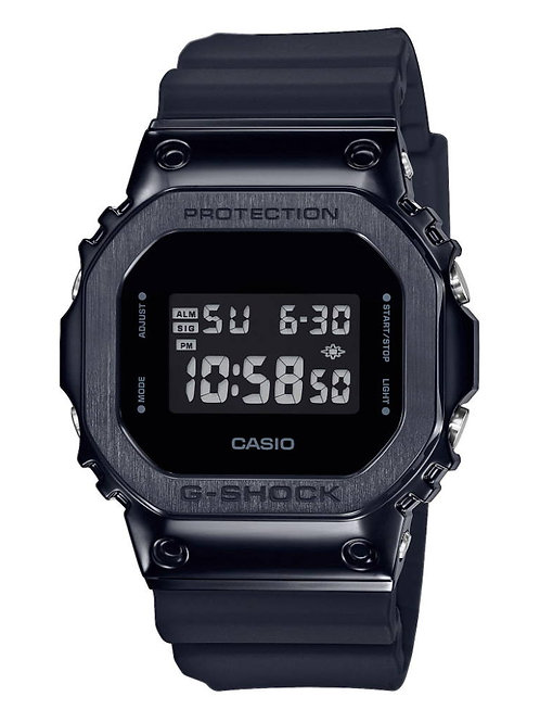 Casio - GM-5600B-1ER Metal Bezel - Black