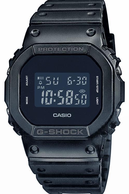Casio - G-Shock DW-5600BB-1ER - Black Out