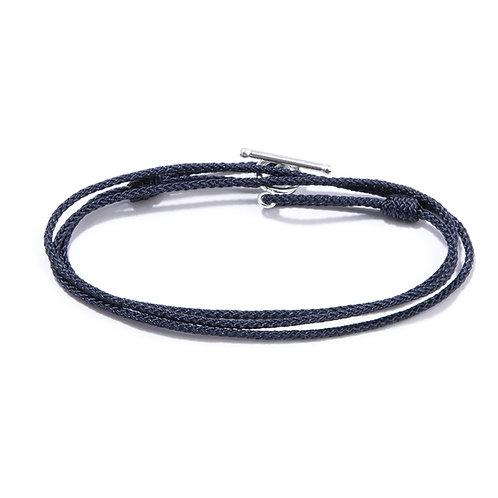 Oskar Gydell - Nylon Rope - Blue