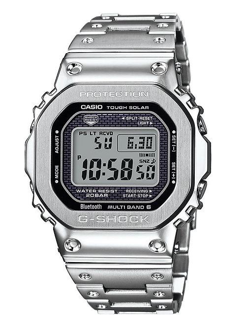 Casio - G-Shock GMW-B5000D-1ER - Full Metal