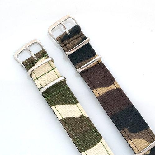 Sale - NATO - Distressed - 2 straps