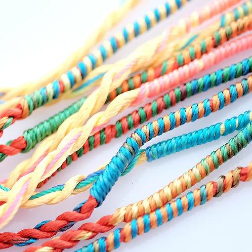 Haagen Bracelets - 10 pieces