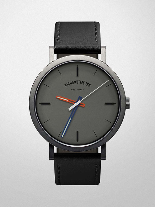 Richardt Mejer - Daily Watch / Grey