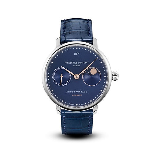 About Vintage - 1988 Moonphase - Limited Edition