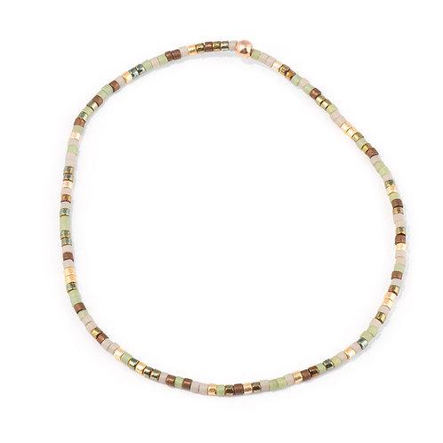 Oskar Gydell - Miyuki bracelet 11