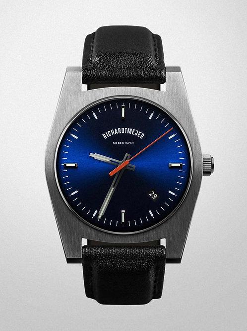 Richardt Mejer - Signature Watch / Blue