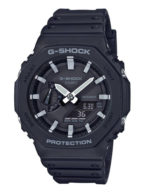 Casio - G-Shock GA-2100-1AER