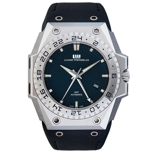 Linde Werdelin 3 Timer Midnight
