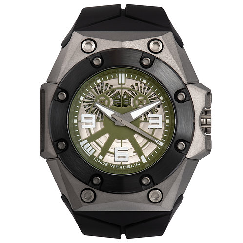 Linde Werdelin - Oktopus Deep Sea