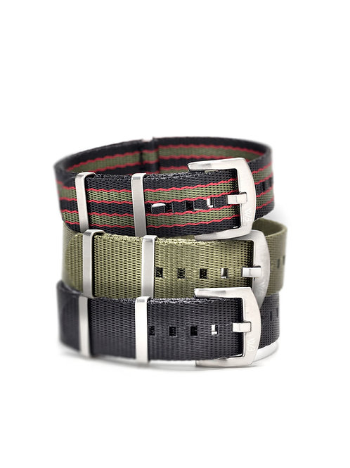 Nato Strap Bond Trilogy - WB Original