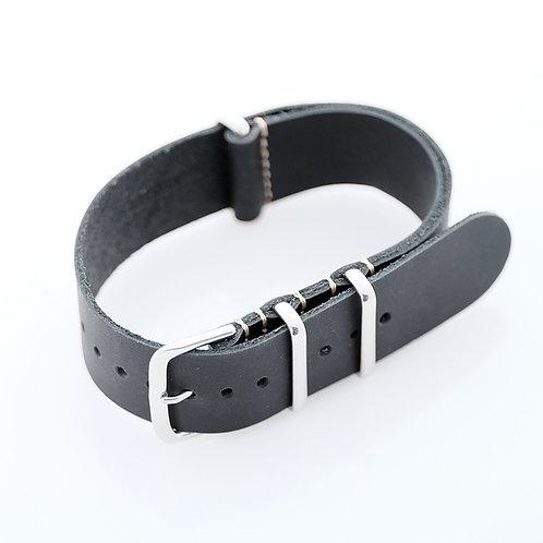 Leather - Black