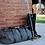 Thumbnail: Mismo - Travel Bag - Dark brown leather