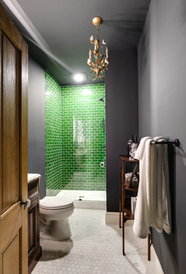Shower Set Option 1 - IMAGINE with Neon!