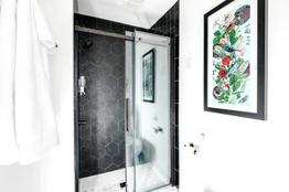 Shower Set Option 2 - IMAGINE with Neon!