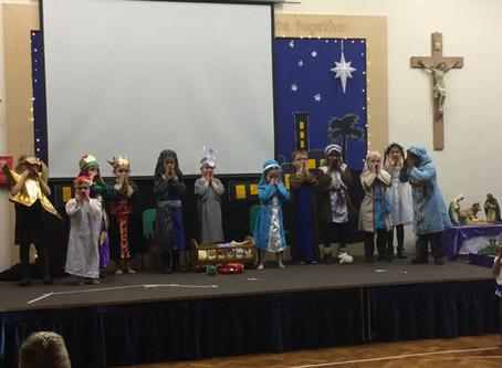 Christmas Nativity KS1