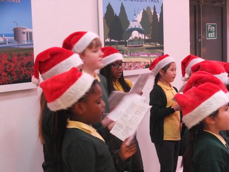 Christmas Carols (KS2)
