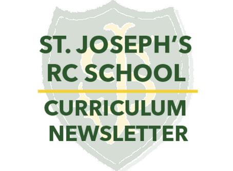 Year 1 Spring Newsletter 2019