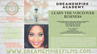 Learn the Voiceover Business Apr, May, J