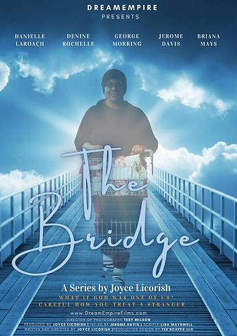 DreamEmpire - The Bridge Movie Poster.pn