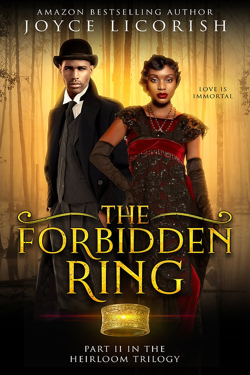 The Forbidden Ring (eBook)
