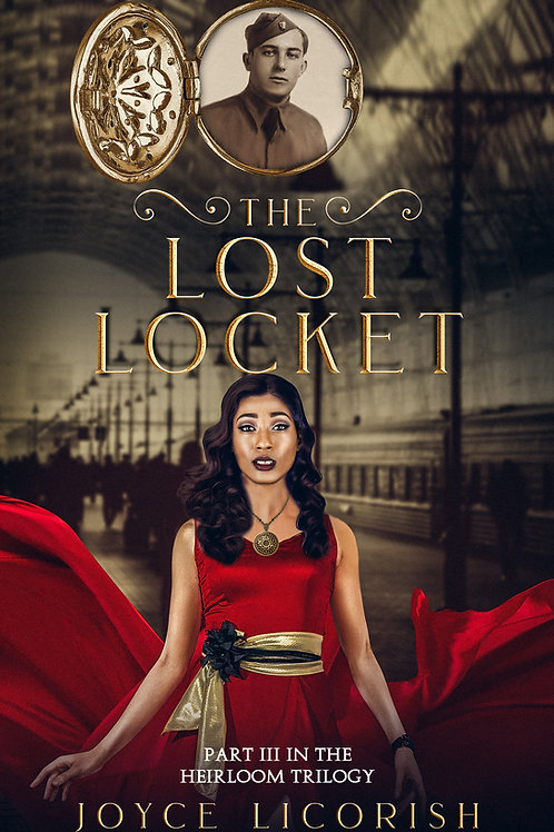 The Locket (Paperback)