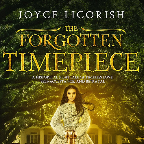 Forgotten Timepiece (Signed Paperback)