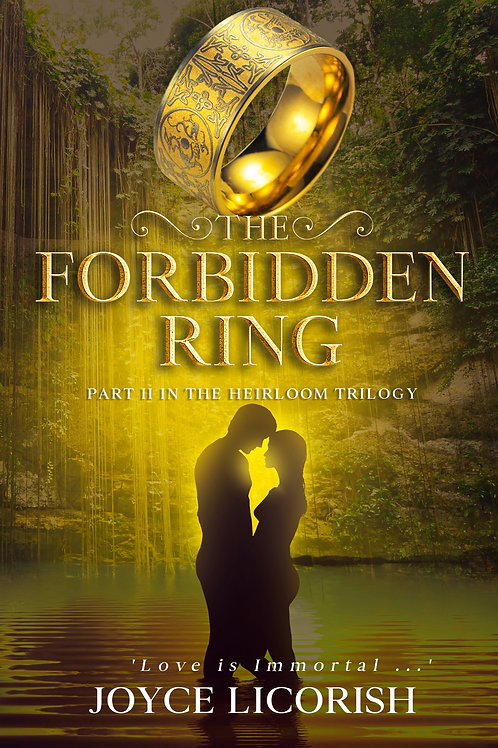 The Forbidden Ring (Paperback)