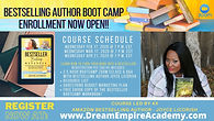 BSA Bestselling Author Bootcamp-ALL CLAS