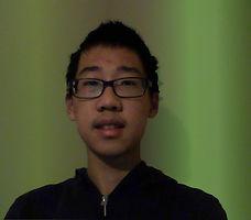 Ziming Huang