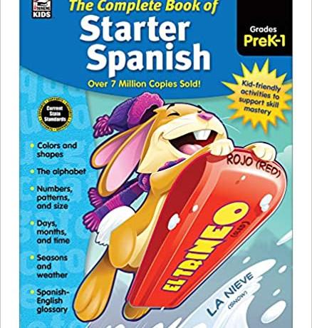 Starter Spanish