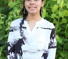 Aaliya Garza