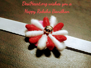 How I celebrate Rakhi as an only-child