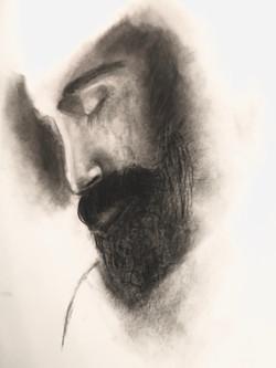 Sketch by Ishaan Vijaywargiya