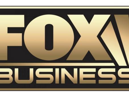LUIS MIRANDA - Fox Business Channel: GOP senators throw support behind Sen. McConnell