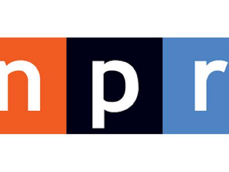 LUIS MIRANDA - NPR: DNC's Lawsuit Against Russia, Trump And WikiLeaks