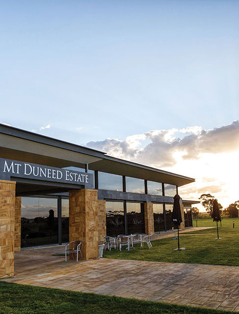 Twice As Nice | Mt Duneed Estate Geelong