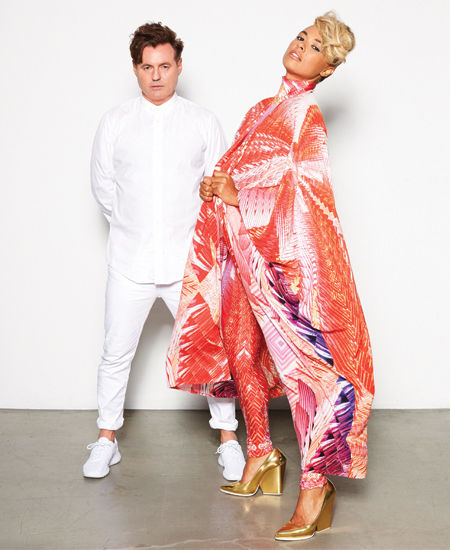 Twice As Nice | Sneaky Sound System