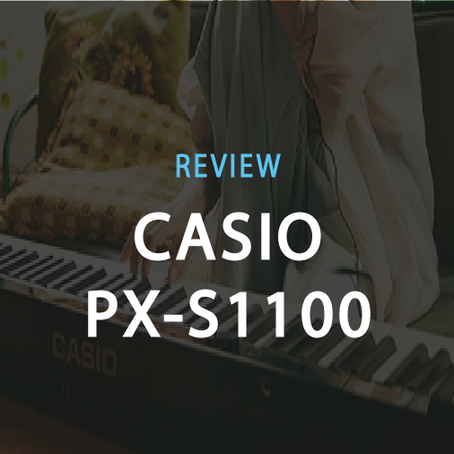 Review: Casio Improved their Best 88-Key Keyboard Piano. But is it Enough?