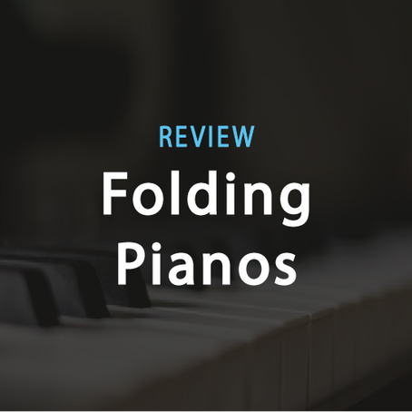 Review: Are Foldable Piano Keyboards Any Good & Should You Buy Them?